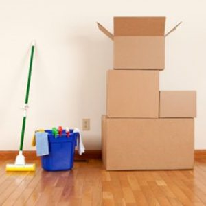 Professional Move In / Move Out Cleaning Services