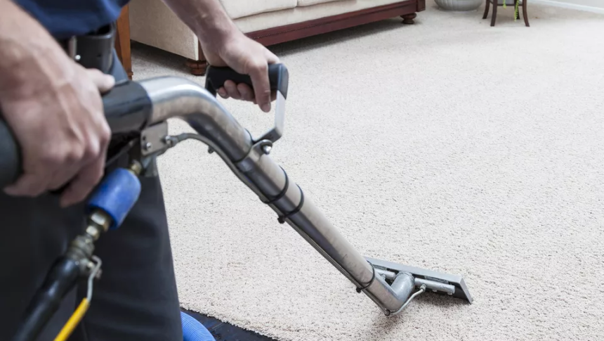 Professional Carpet Cleaning Services In Toronto