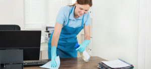 Office Cleaning Services - Toronto
